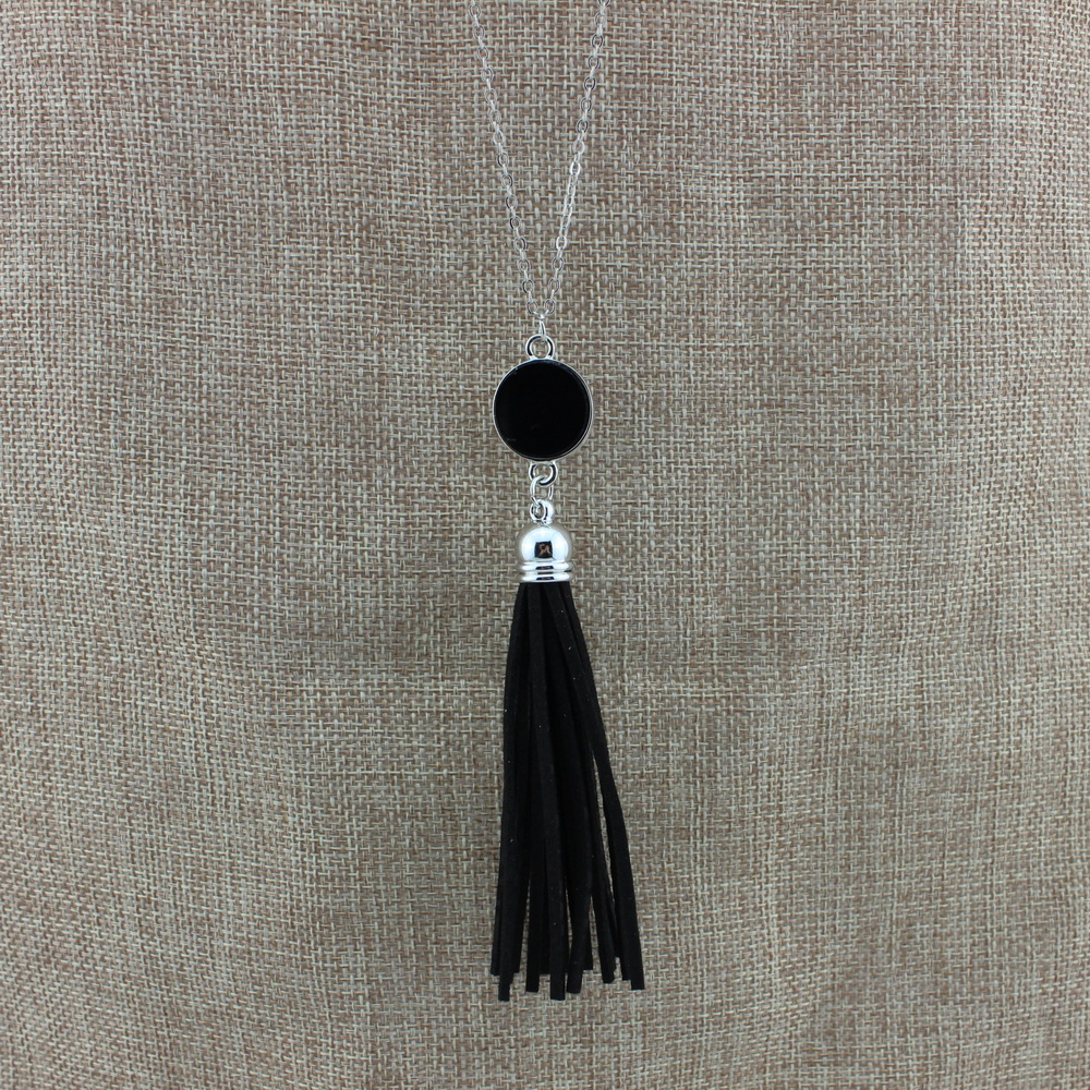 N4092 Silver Black 2