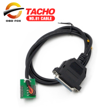 Cable ALFA 166 for Tacho Universal NO.81 pro 2008 free shipping