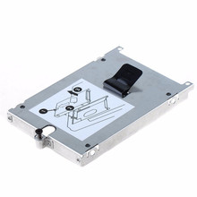 Laptop Hard Drive Caddy Cover Hdd Enclosure Hard Disk Esterno Kit For Computer HP NC6400 NC6130 NX6300 NX7300 NX8400 NW9400