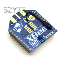 XBee module Series upgrade S2 S2C Zigbee module wireless data transmission module imported(China)
