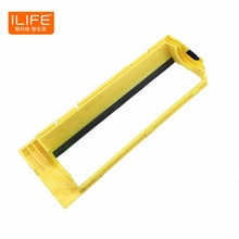 Original main roll middle brush Cover for ILIFE T4 X430 X432 A4 x431 Vacuum robot Cleaner Parts accessories(China)