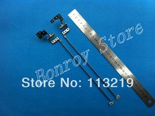 Laptop Lcd Hinges For ACER Aspire EMACHINES E730 E730G E440 E640 E640G E730Z E730ZG P/n:AM0CA000100M4 AM0CA00200M4(China)