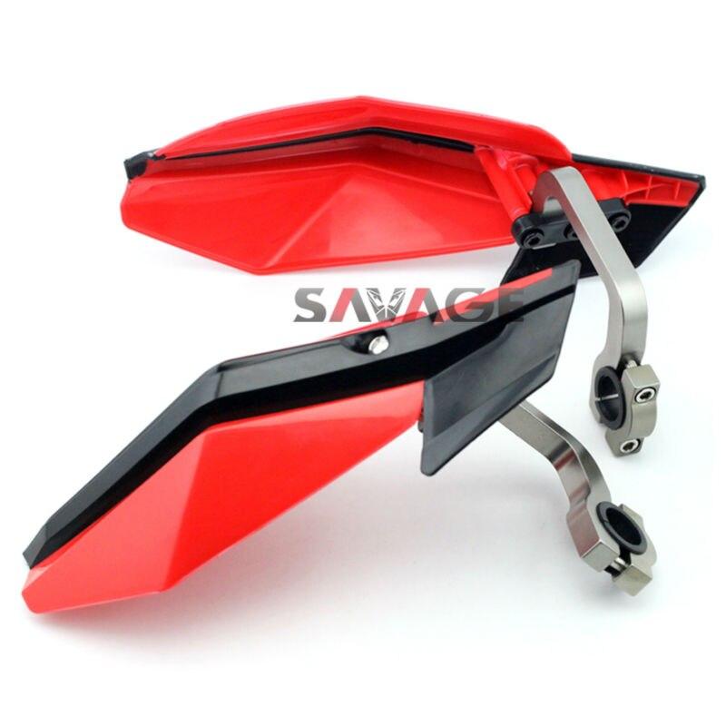 For HONDA CRF 450X/CRF 250L/CRF 250M/CRF 250X/XR 650L HandGuard Handlebar<br>