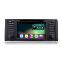 Quad Core 1024 600 Android 6.0 Car Video DVD Player For E39 E53 Radio Rds GPS Navigation bluetooth Screen Wifi