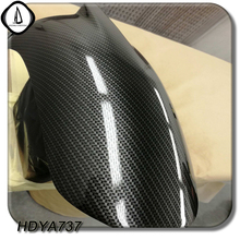 Free Shipping Carbon Fiber Pattern Liquid Image Film NO.HDYA737 Water Transfer Printing Film Size 0.5M*2M Hydrographic Supplies(China)