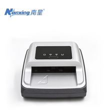 Multi currency detector for money detector with highest checking accuracy counterfeit money machine bill detecting NX-128