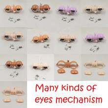 Fortune Days  Nude Factory  Blyth  doll  EYES MECHANISM  just for the 12 inches 1/6 Blyth doll Neo
