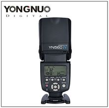 YONGNUO YN-560 IV 2.4G wireless Master Radio Flash Speedlite + YN560IV Flash Bounce Diffuser for Canon Nikon Sony Pentax(China)