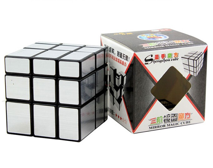 3D IQ Magic Cube Puzzle Logic Mind Brain teaser Educational Puzzles Game Toys for Children Adults 27
