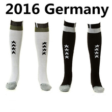 2015/16 Germany SOCCER FOOTBALL Socks Socken Home Away MEN German Fussball Bund CHAMPIONS Sports training socks 37-44 adults