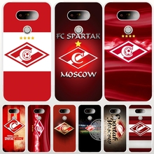 spartak moscow football case phone cover for LG G5  K4