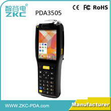 GSM Wireless Android 4.2 Handheld PDA With NFC/RFID Card Reader