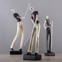 Buy Golf Figurines And Get Free Shipping On Aliexpress Com