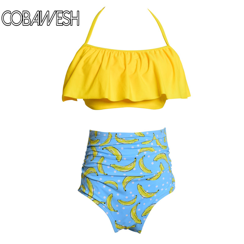 Sexy Bikini set 2018 Beach Swimwear Hot Swimwear Bandage Women Swimsuit Bathing Suit Brazilian Bikini Maillot De Bain Biquini