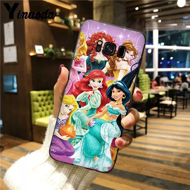 Princess Ariel Little Mermaid snow princess