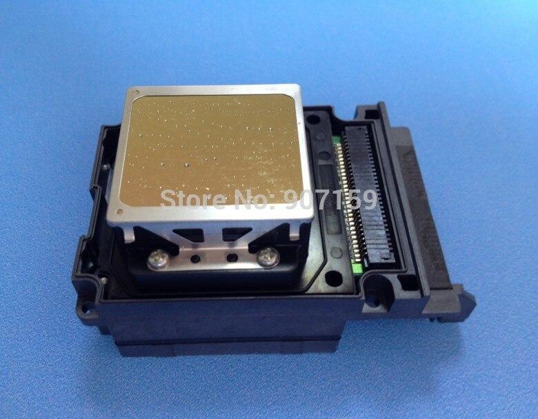 F192040 Print Head For Epson A700 A710 A725 A730 TX810 TX820 PX720 PX820 EP-801A EP-804A EP-901A EP-904A<br>