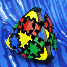 Magic Square Puzzles  Magic Square 3 3 Professional Neo Cube 5mm Alembic Magic Kids Toys For Children Mini Grow nups 70K147