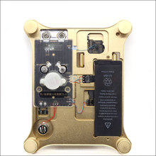 NAND Flash Chip Programmer 32 Bit Tool Fix Repair Motherboard HDD Chip Serial Number SN Model for iPhone iPad, Russia free tax