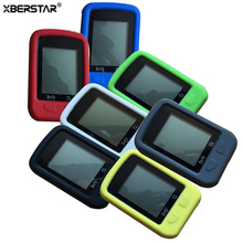 Silicone Skin Protective Case Cover for IGPSPORT IGS216 GPS Cycling Computer Ultra light-weight and durable Soft Shell 2017 New(China)