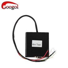 For VW/AUDI KM TOOL V2.5 Vag KM Tool Mileage Programmer for VW KM TOOL Odometer Correction Tool