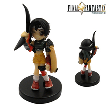 1x Action Final Fantasy Figure 4.6cm Anime PVC Figure Toy 1.84 inches