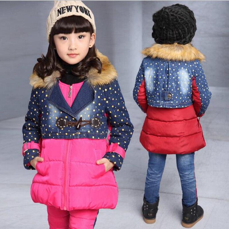 Popular Girls Winter Coats and Snow Pants-Buy Cheap Girls Winter ...