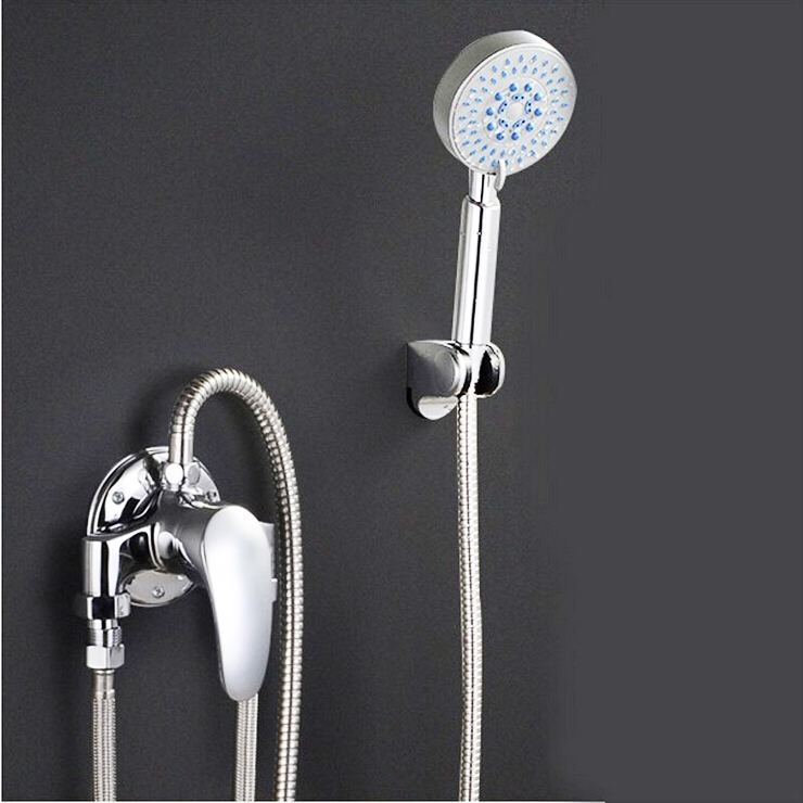 High Quality Brass Bath Faucet, Brass Material and Chrome Finishing Bath and Shower Faucet, Free Shipping L16206<br><br>Aliexpress