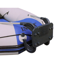 Motor Racket 68624 for inflatable fishing boat for motor within 3hp engin motor mount kit for INTEX seahawk Challenger Excursion(China)