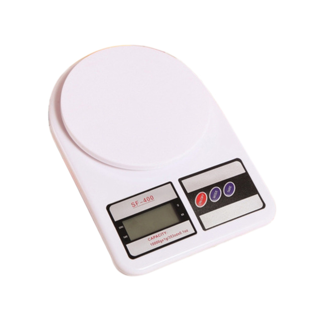 High Precision Home Kitchen 5/7/10KG x 1G LCD Display Digital Electronic Balance Scale Household Scales Balance Newest<br><br>Aliexpress