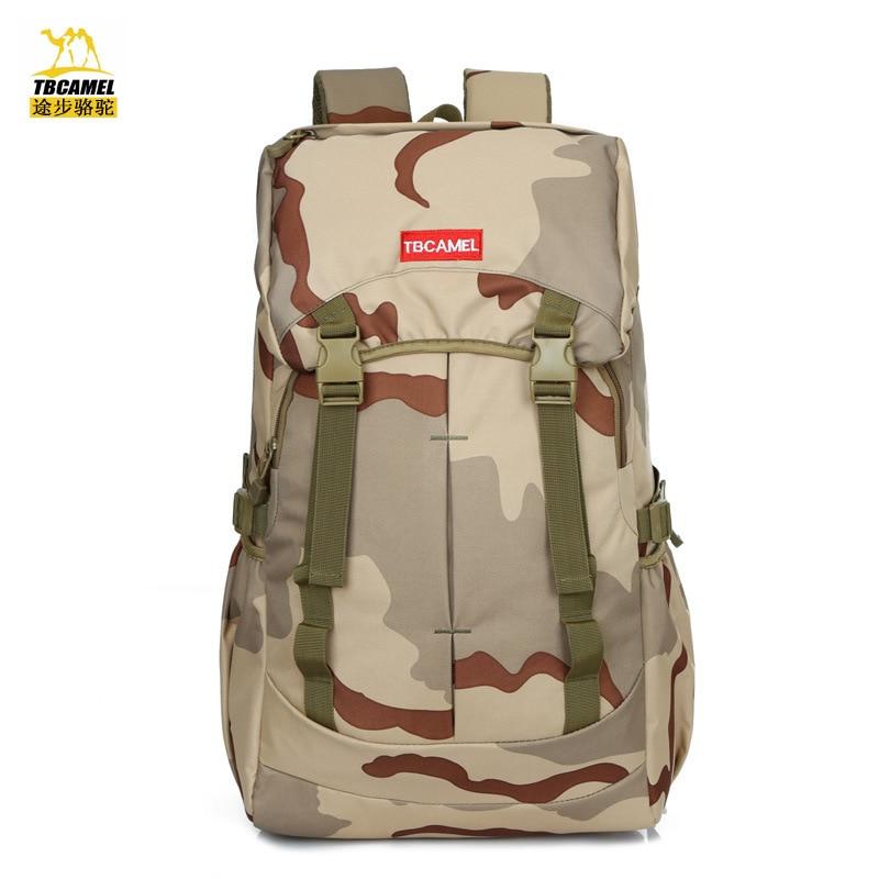 High quality men fashion backpack 600D men bag nylon camouflage backpack large capacity bag schoolbag shoulder Travel Bags <br><br>Aliexpress