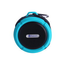 Symrun  Micro Smart Speaker Factory Supplier  10W Outdoor Waterproof Portable Bluetooth Speaker