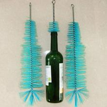 Nylon Bottle Cleaning Brush Wine Beer Home Brew Tube Brush