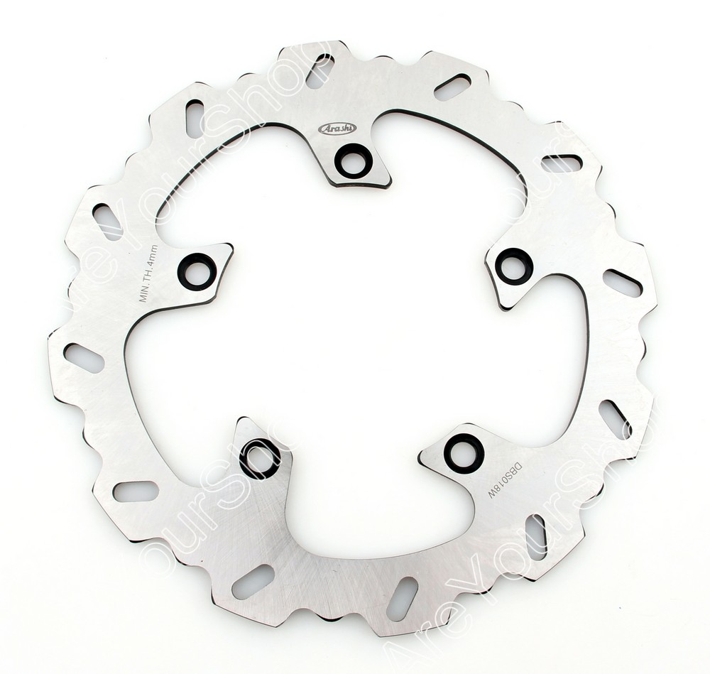 Areyourshop Motorbike Front Brake Disc Rotor For SUZUKI BURGMAN 250 400 ABS400 ABS650 1PCS   Motor Covers Styling<br>