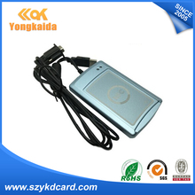 ACR122S Serial NFC Reader 13.56MHZ smart card rfid reader for medical id(China)