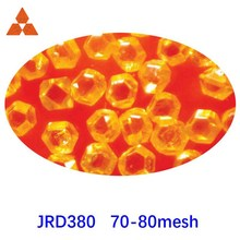 (20g/lot) JRD380 70-80mesh Synthetic Diamond powder diamond compound diamond polishing powder for cutting abrasives(China)