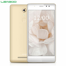 LEAGOO T1 Plus 4G LTE Mobile Phone 5.5 Inch 3GB RAM 16GB ROM Android 6.0 MTK6737 Quad Core 13.0MP Fingerprint Metal Smartphone(China)