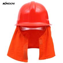 Fireman Helmet Safety Helmet Working Helme Fire Fighting Helmet Electric Shock Prevention Flame-retardant For Fire Fighting