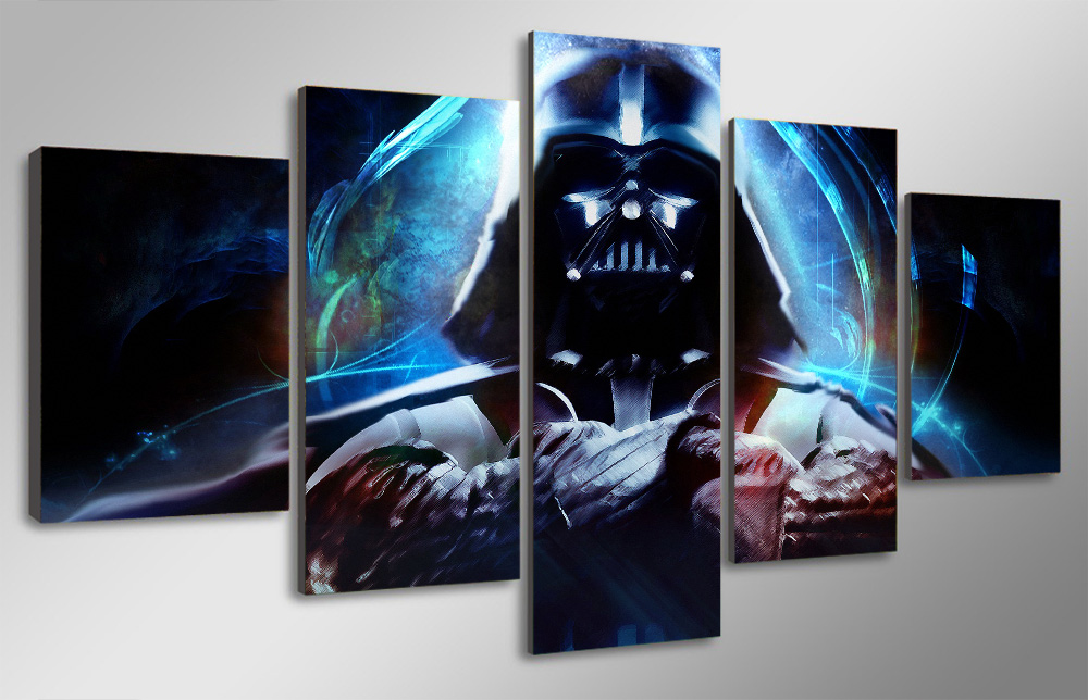 Amazoncom Star Wars Frames 9781419704703 George