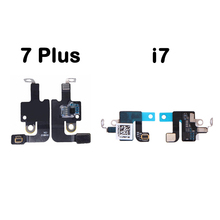 High Quality For iPhone 7 4.7 inch Wifi WI-FI Antenna Signal Flex Cable For iPhone 7 Plus 5.5 inch Repair Parts