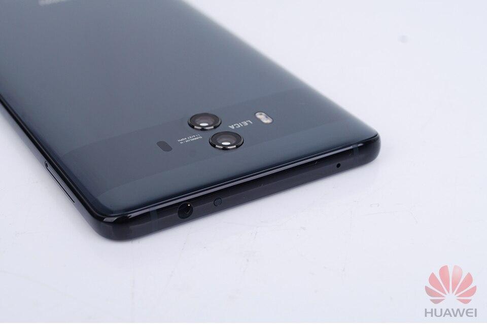 "Huawei Mate 10 6GB RAM 128GB ROM 5.9""Kirin 970 Android 8.0 2560*1440 20.0MP 4000mAh NFC Fingerprint Mobile Phone"