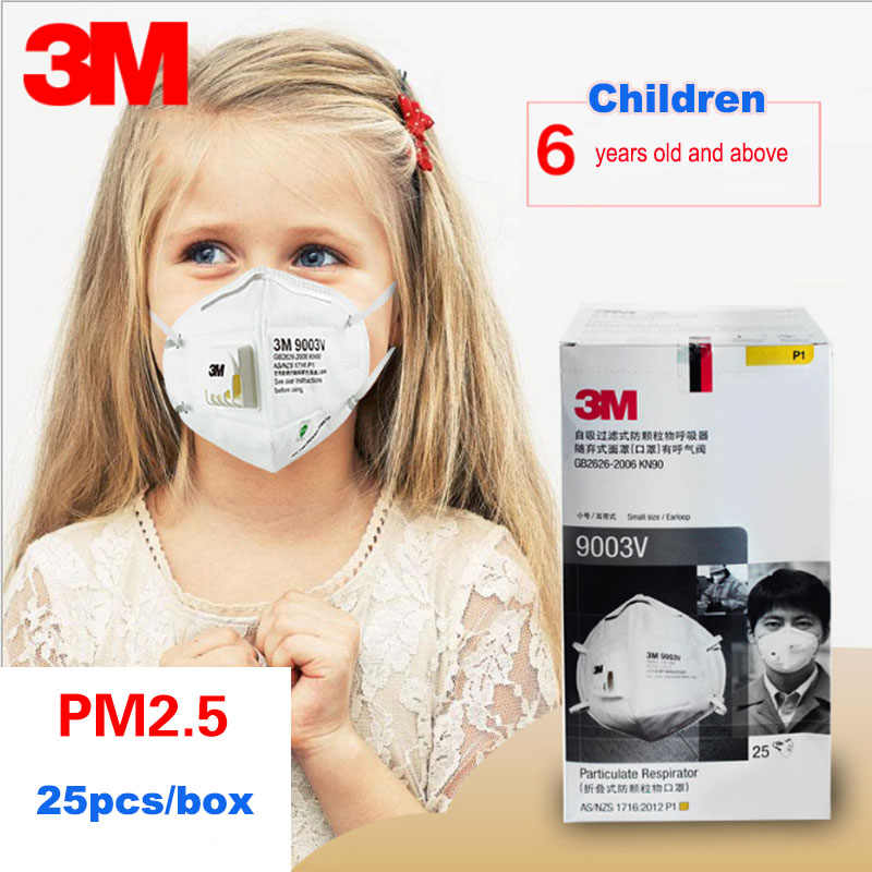 3m flue mask