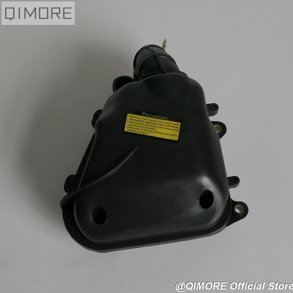 Scooter Caja de aire//Filtro de aire//Conjunto de filtro de aire para Minarelli JOG 50 90 3KJ 4DM CPI Suuonee Filtro de aire