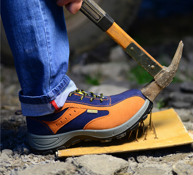 New-Exhibition-men-Steel-Toe-safety-shoes-Anti-smashing-breathable-safety-boots-Durable work-Protective-Labor-Insurance-Shoes-NE (15)