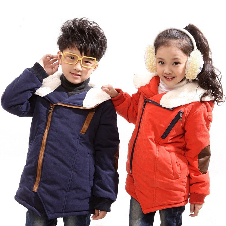 Hot 2017 New kids boys autumn winter outerwear hooded coat top quality thick wadded jacket child clothing kids Free shippingОдежда и ак�е��уары<br><br><br>Aliexpress