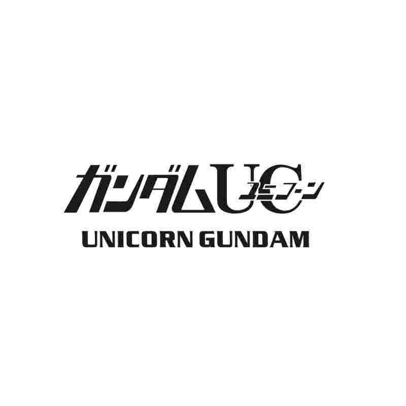 Pegatina GUNDAM Sticker Anime Cartoon Car Decal Sticker Logo Vinyl Wall Stickers  Decor Home Decoration