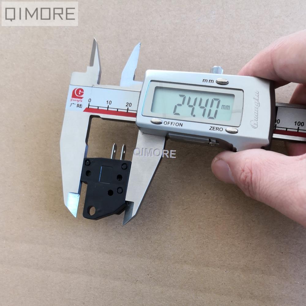 RH Disc Brake Light Switch 4