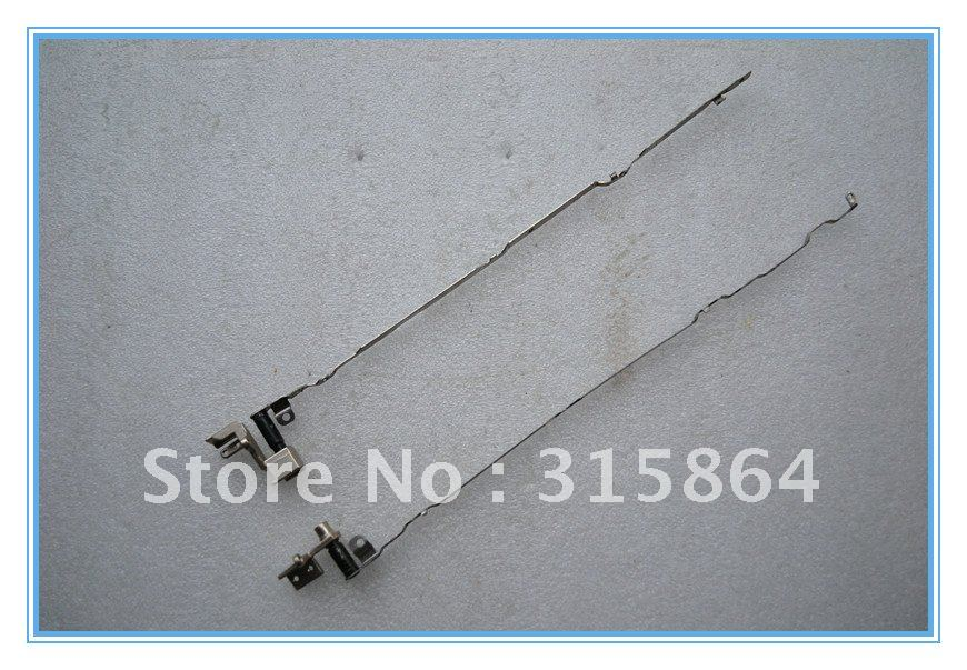 New Laptop LCD Hinge for IBM Thinkpad T40 T41 T42 T43 LCD screen hinges(China)