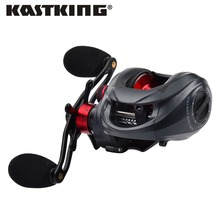KastKing Spartacus 8KG Max Drag 12 Ball Bearings Carp Baitcasting Fishing Reel Left/Right Handed Bait Casting Reel(United States)