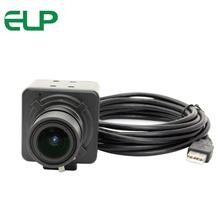 2.8-12mm varifocal lens 2MP industrial high resolution usb camera 1920*1080 MJPEG 30fps CMOS OV2710 mini CCTV security camera