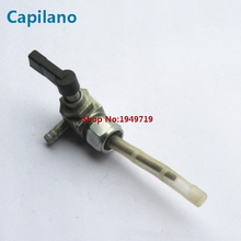 motorcycle fuel tank cock / oil switch petcock oil tap switch MBK AV10 for Yamaha 50cc engine parts(China)